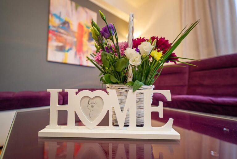 Cum să creezi o casă care stimulează bunăstarea