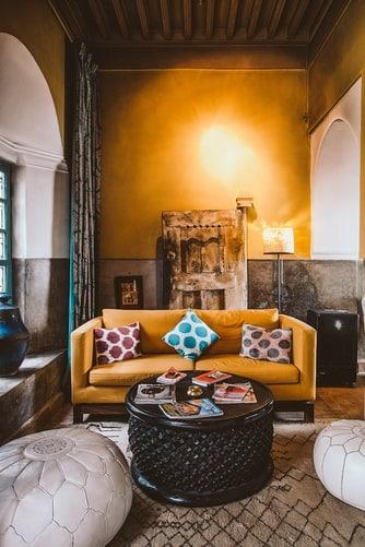 casa ca un designer de interior