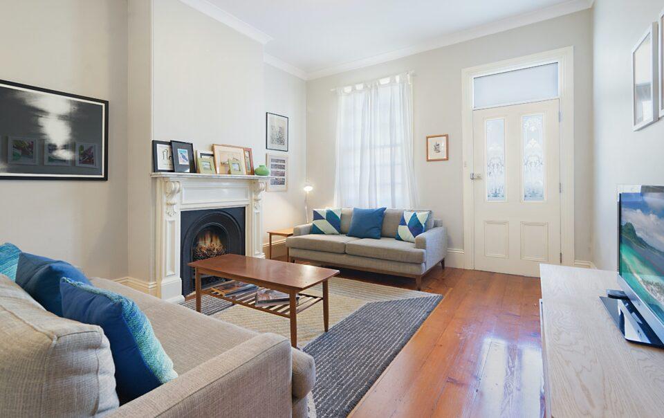 mobilierul sufrageriei
