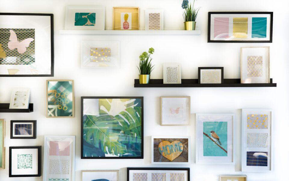 tablourile pentru casa ta