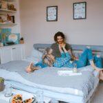 Cum sa transformi orice locuinta intr-o casa primitoare